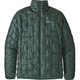 Patagonia Micro Puff Jacket Men teal